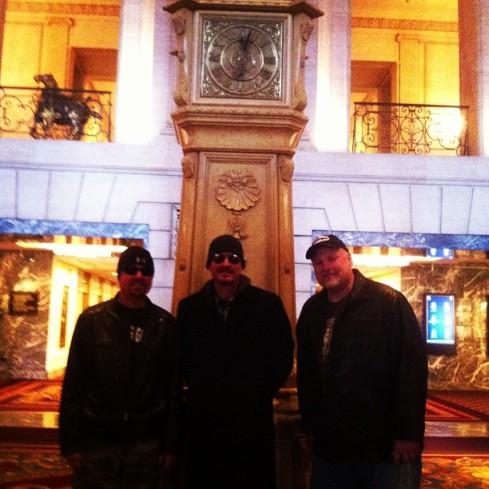 Me & The MF Mafia in Chicago