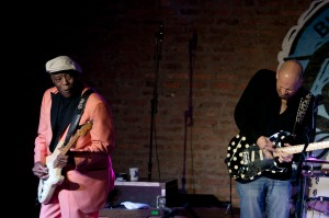 BG & Me - 2011