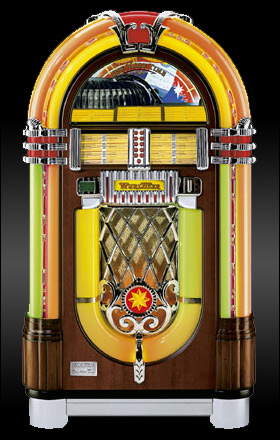 Jukebox Added!